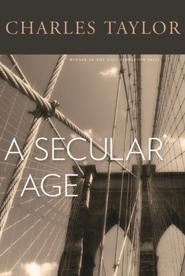 A Secular Age Cover Image
