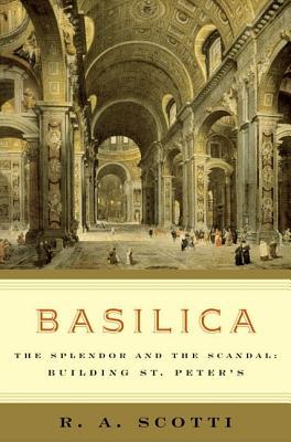 Basilica Cover