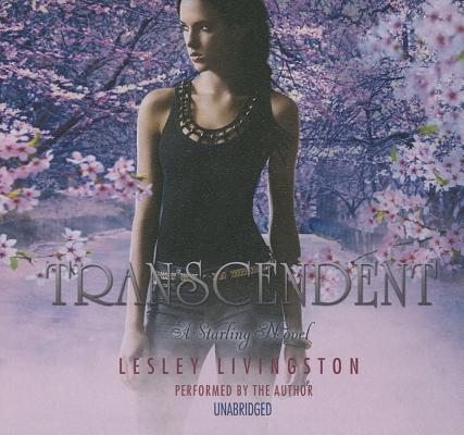 Cover for Transcendent Lib/E