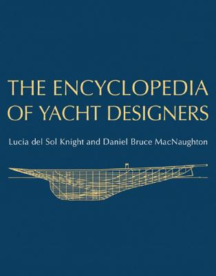 The Encyclopedia of Yacht Designers Cover Image