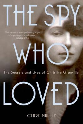 The Spy Who Loved Cover