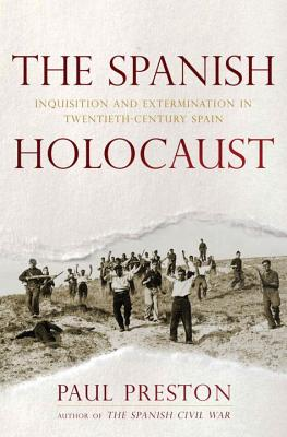 The Spanish Holocaust Cover