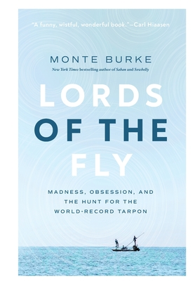 Lords of the Fly Cover Image