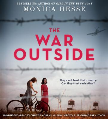 The War Outside Lib/E Cover Image