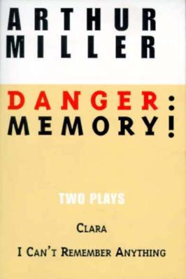 Cover for Danger