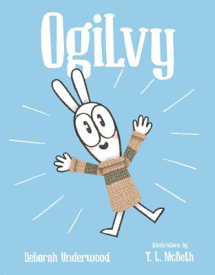 Ogilvy Cover Image