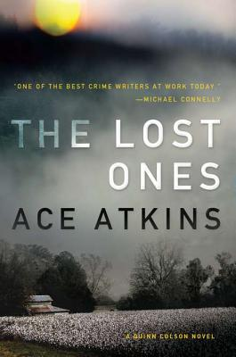 The Lost Ones Cover