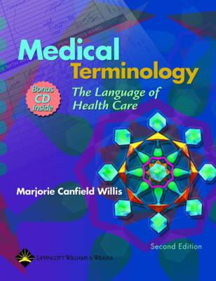 Medical Terminology, Revised Edition Cover Image