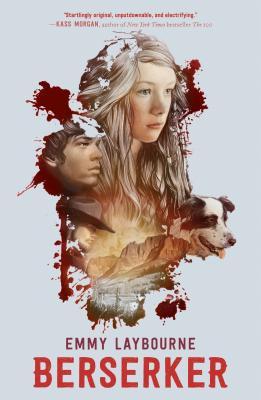 Berserker Cover Image