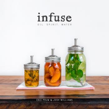 Cover for Infuse