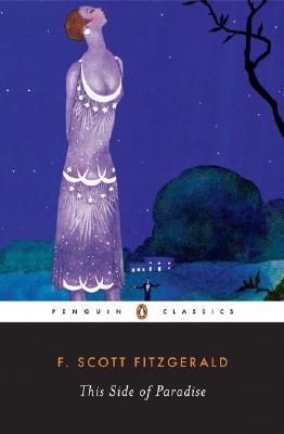 This Side of Paradise (Penguin Twentieth-Century Classics) Cover Image