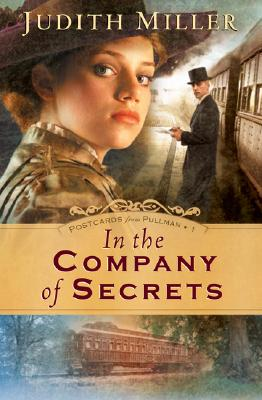 In the Company of Secrets Cover