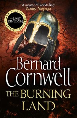 The Burning Land (Warrior Chronicles) Cover Image