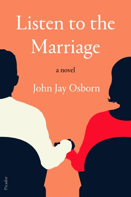 Listen to the Marriage: A Novel Cover Image