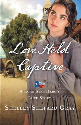 Love Held Captive Cover Image