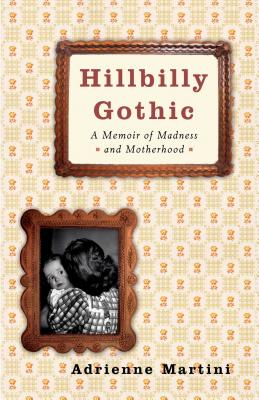 Hillbilly Gothic Cover