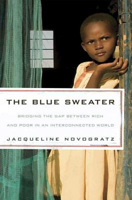 The Blue Sweater Cover