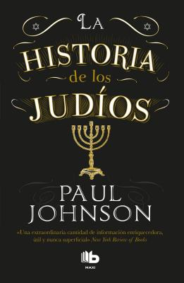 La historia de los judios / A History of the Jews Cover Image