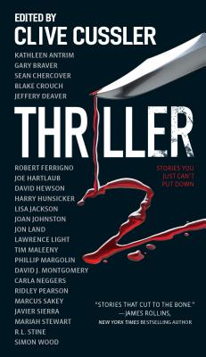 Thriller 2 Cover
