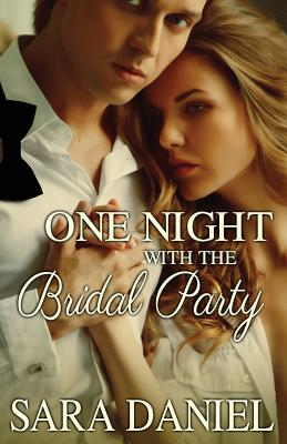 One Night with the Bridal Party Cover