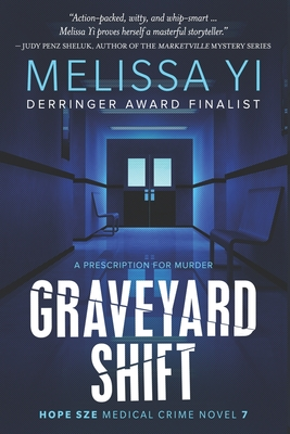 Graveyard Shift Cover Image