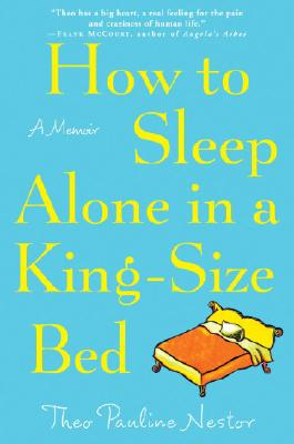How to Sleep Alone in a King-Size Bed Cover