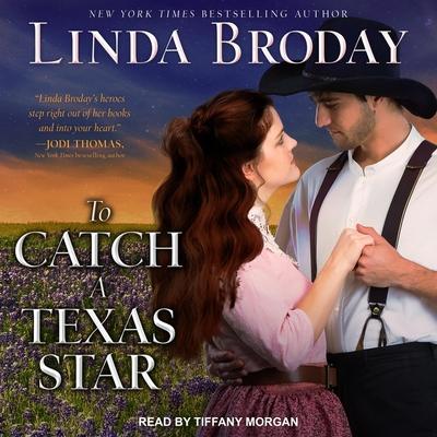 Cover for To Catch a Texas Star Lib/E