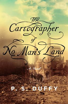 The Cartographer of No Man's Land Cover Image