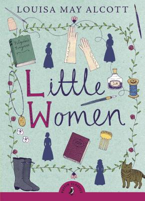 Little Women (Puffin Classics) Cover Image