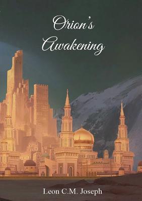 Orion's Awakening Cover Image