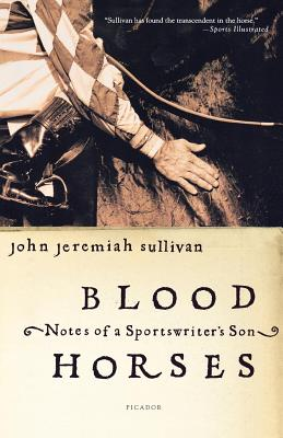 Blood Horses Cover