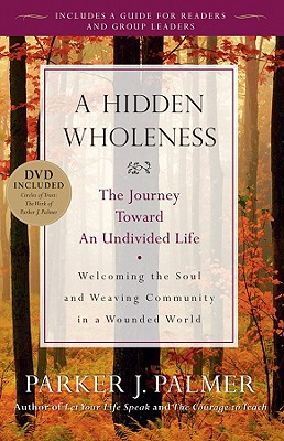 Cover for A Hidden Wholeness