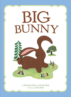 Big Bunny Cover