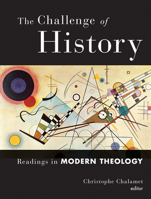 Cover for The Challenge of History