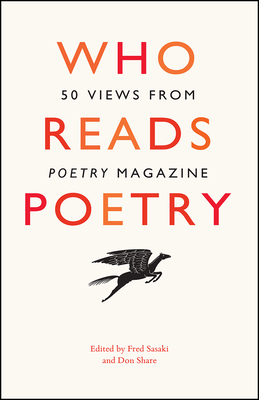 "Who Reads Poetry: 50 Views from ""Poetry"" Magazine Cover Image"