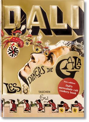 Dalí. Les Dîners de Gala Cover Image