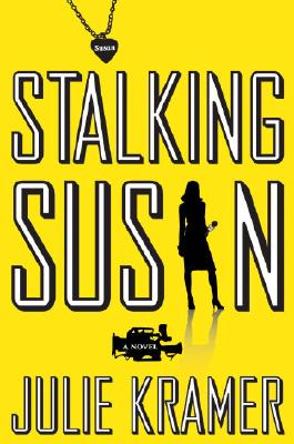 Cover for Stalking Susan