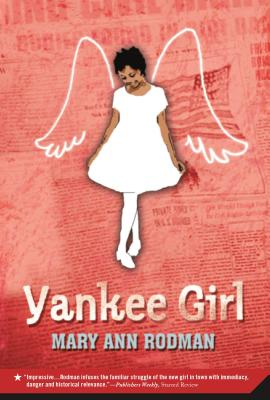 Cover Image for Yankee Girl