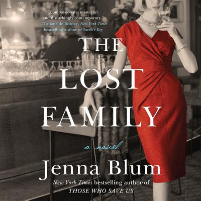 The Lost Family Lib/E Cover Image