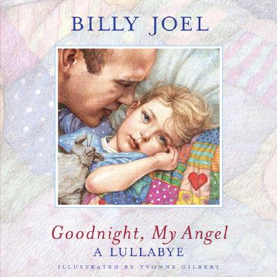 Goodnight, My Angel Cover