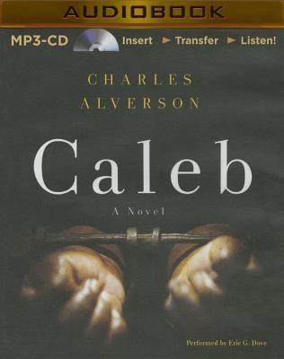 Caleb Cover Image