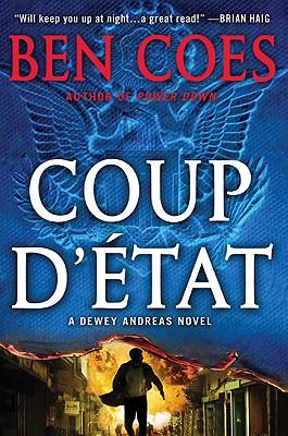 Coup d'Etat Cover