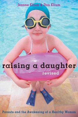 Raising a Daughter Cover