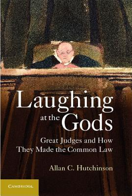 Laughing at the Gods Cover Image