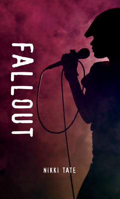 Fallout (Orca Soundings (Library)) Cover Image