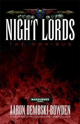 Night Lords Cover Image