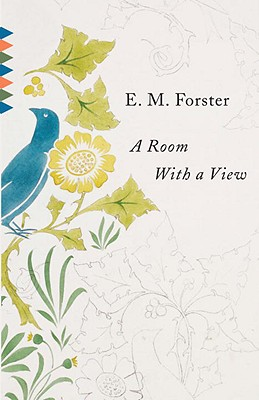 A Room with a View (Vintage Classics) Cover Image