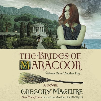 Brides of Maracoor Cover Image