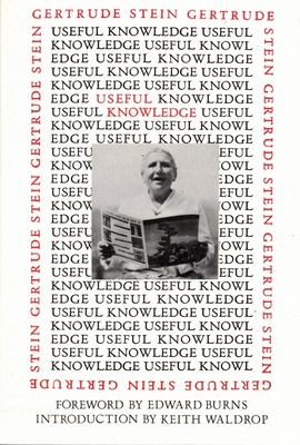 Useful Knowledge Cover