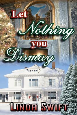 Let Nothing You Dismay Cover